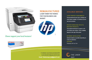 Printer Remanufactured Toners for sale