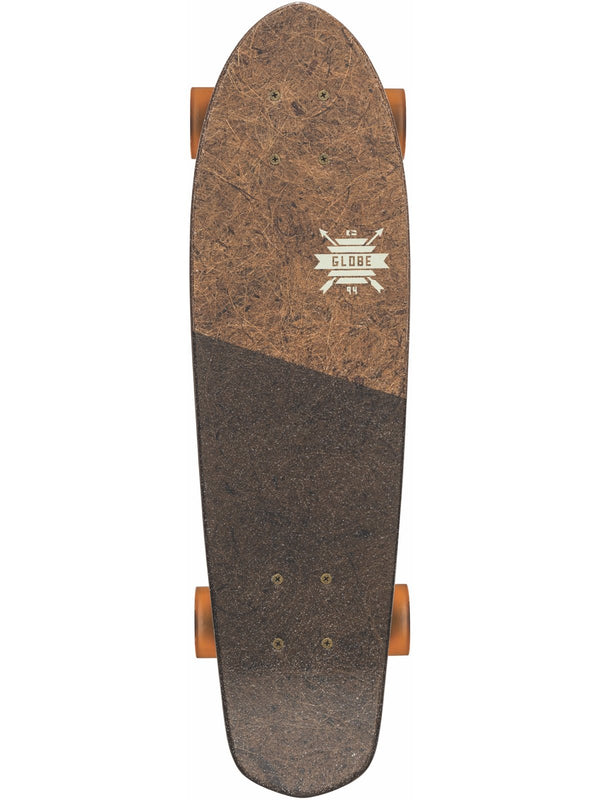 "Globe Blazer Cruiser - 26"" Coconut Black"