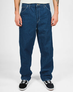 Dickies Relaxed Straight Fit 5-Pocket Denim Jeans