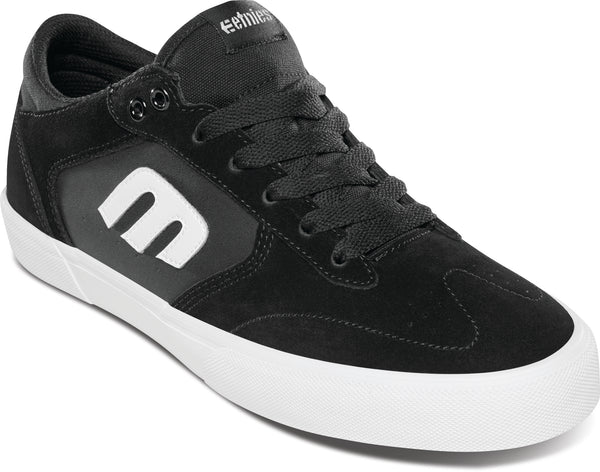 Etnies Windrow Vulc - Black/White Gum