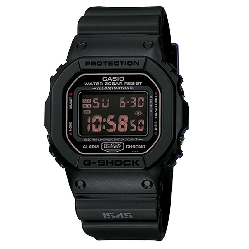 Casio G-Shock DW5600MS-WDR