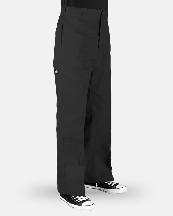 Dickies 85-283 Double Knee Loose Fit - Black