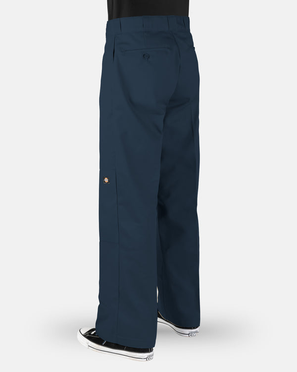 Dickies 85-283 Double Knee Loose Fit - Navy