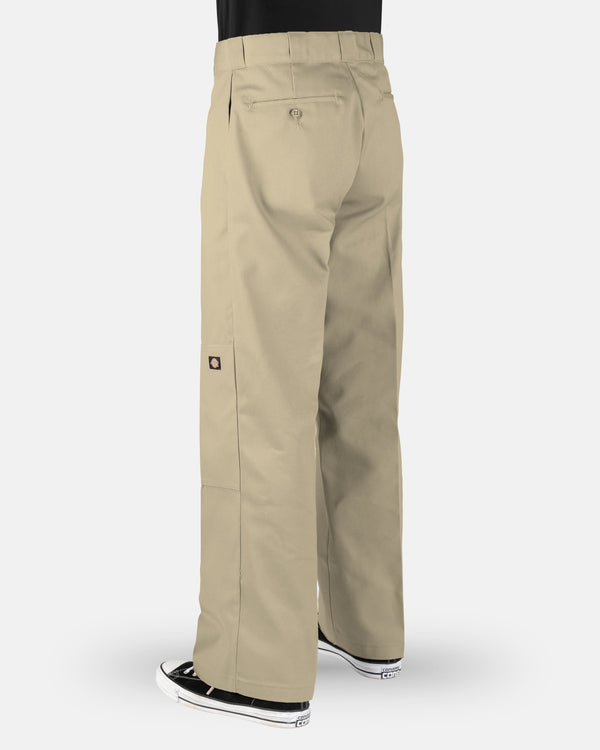 Dickies 85-283 Double Knee Loose Fit - Khaki