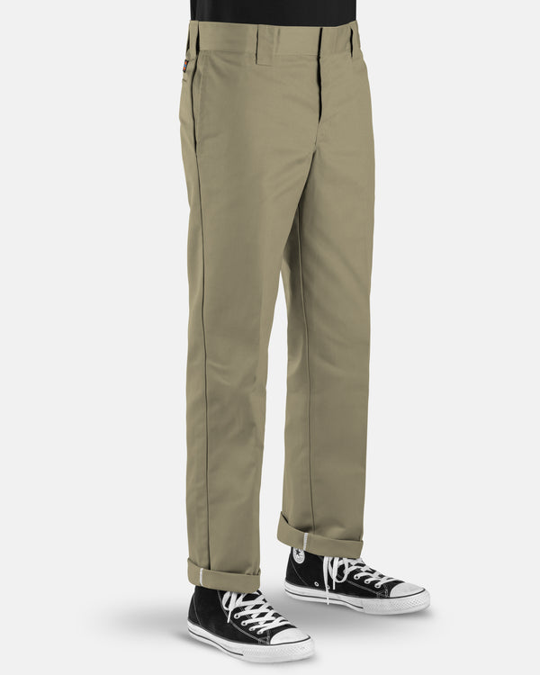 Dickies 873 Slim Straight - Khaki