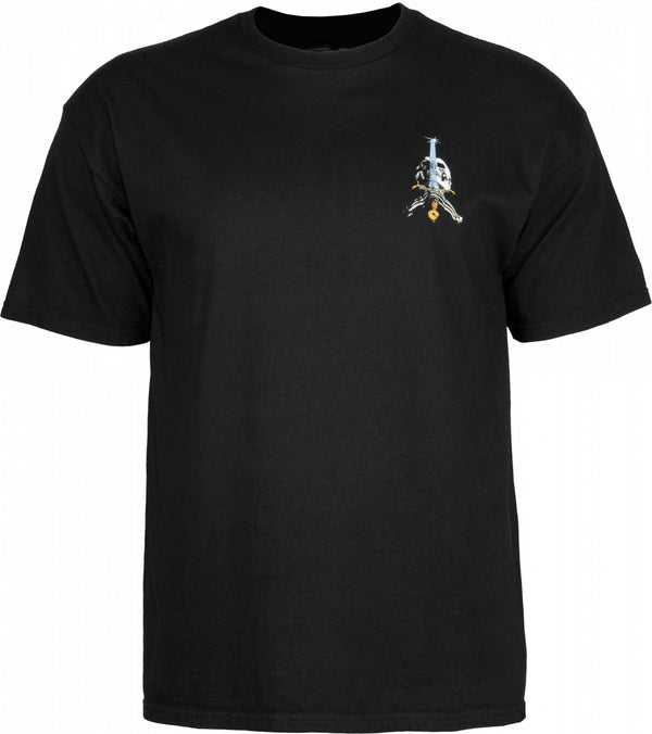 Powell Peralta Skull and Sword S/S