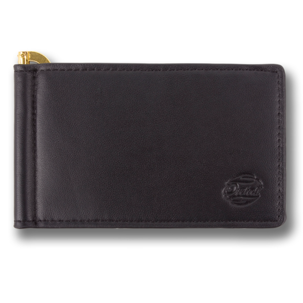 Orchill Captain Clip Wallet