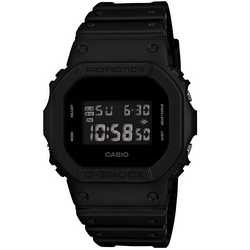 Casio G-Shock DW5600BB-1DR