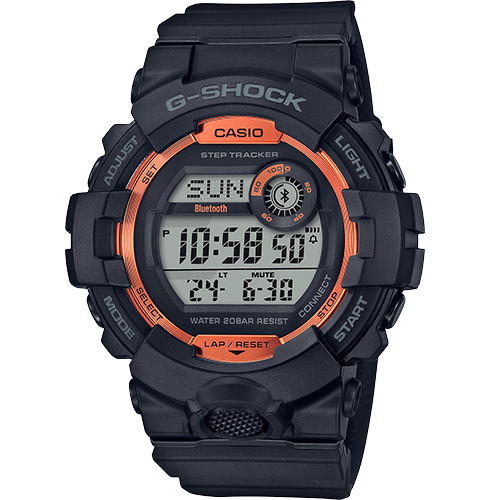 Casio G-Shock GBD800SF-1DR