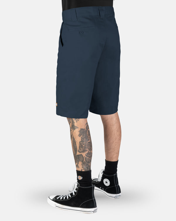 Dickies 131 Slim Straight Shorts - Navy