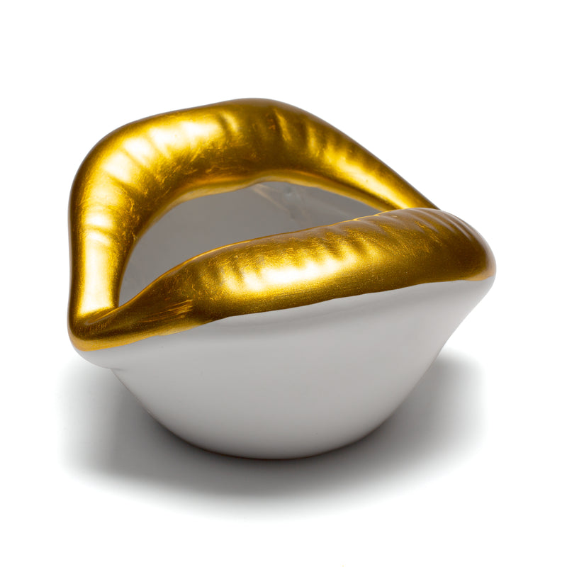 HUF Lips Ashtray