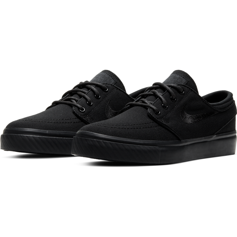 Nike SB Janoski GS - Triple Black