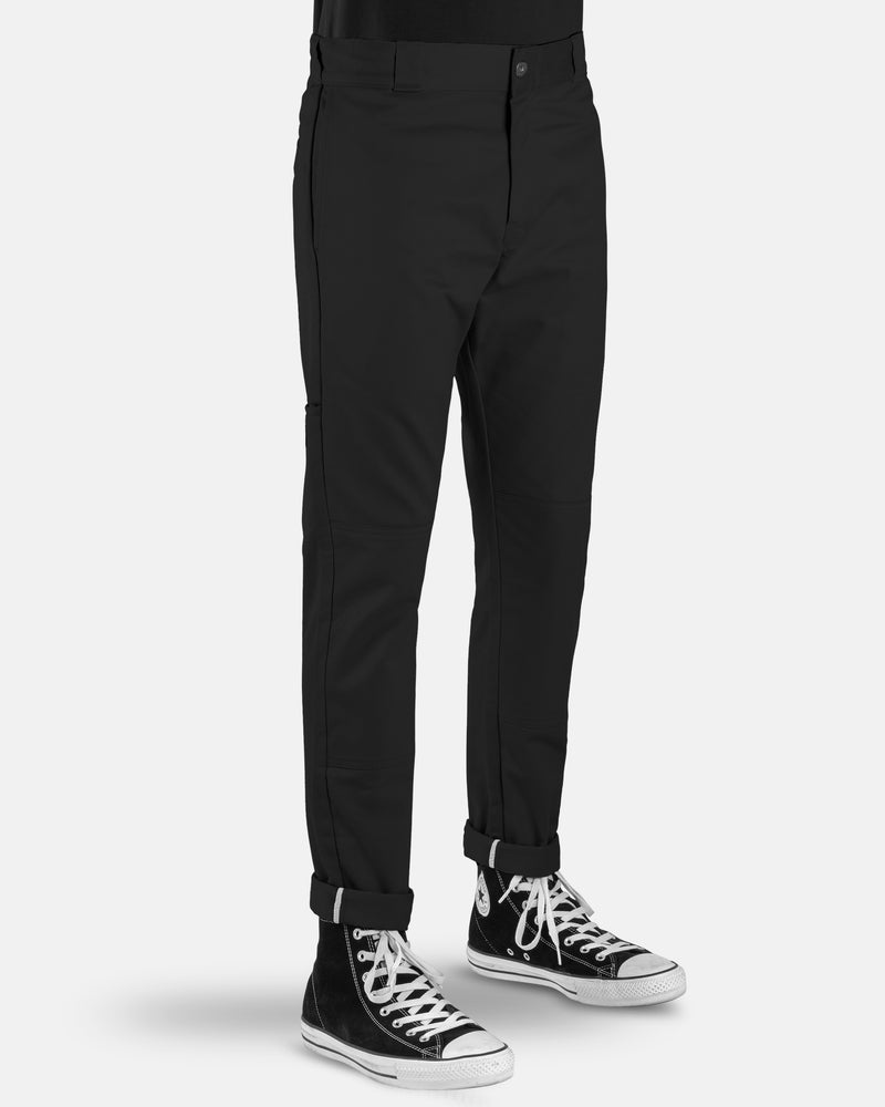 Dickies 811 Skinny Straight - Black