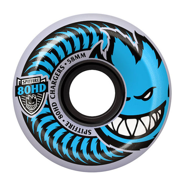 Spitfire 80HD Charger Conical 54mm