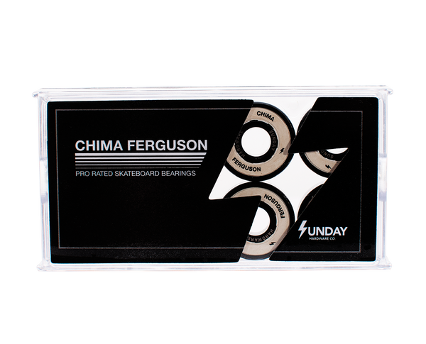 Sunday Hardware Chima Ferguson Pro Rated Bearing