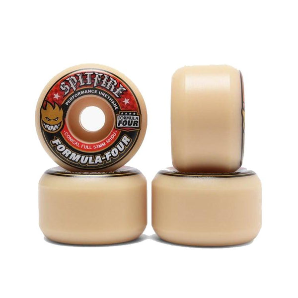 Spitfire Formula Four 101a Conical Full 53mm