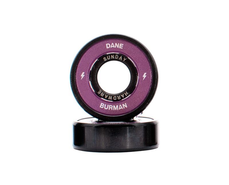 Sunday Hardware Dane Burman Pro Rated Bearing