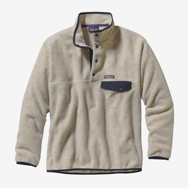 Patagonia Synchilla Snap-T Pullover