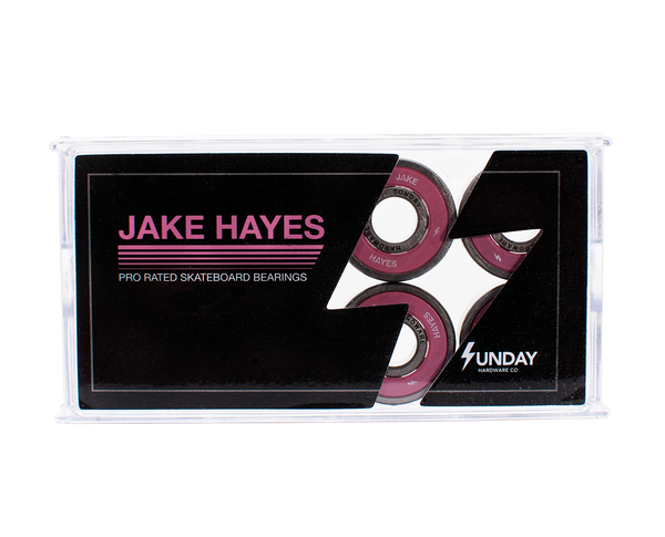 Sunday Hardware Jake Hayes Pro Rated Bearing