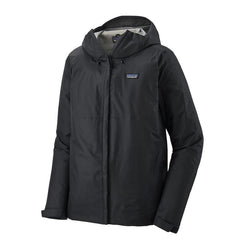 Patagonia Men's Torrentshell 3L Jacket Black