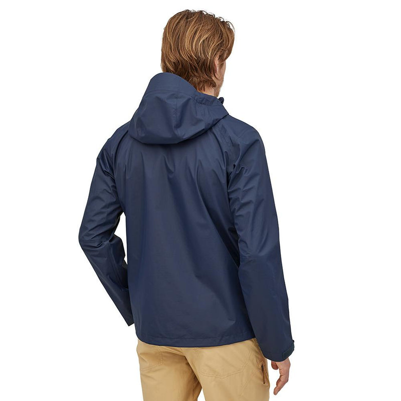 Patagonia Men's Torrentshell 3L Jacket Navy
