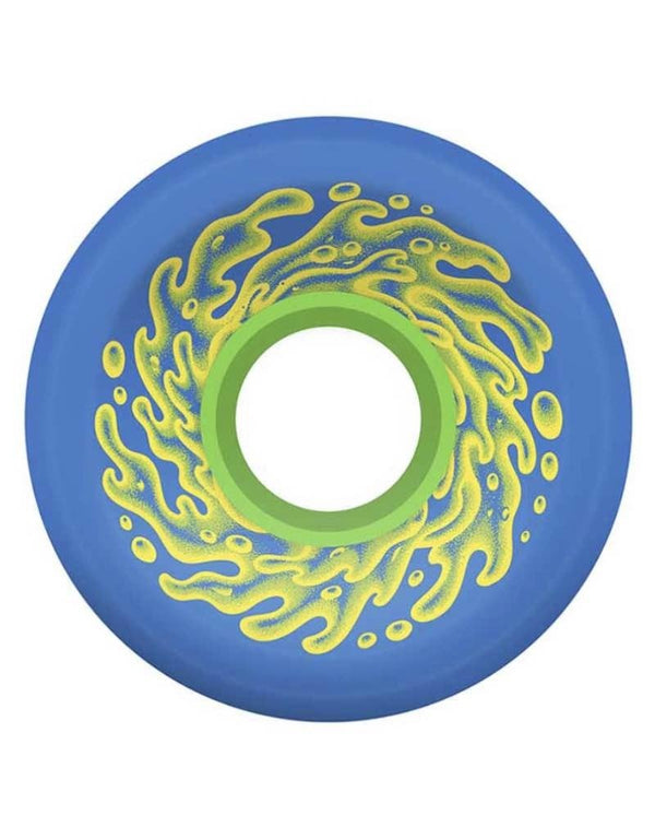 OG Slime Ball Wheel - Blue/Green