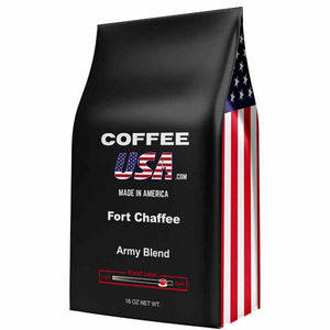 Fort Chaffee Blend