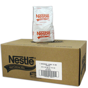 Nestle Hot Chocolate Mix (Whip Cocoa) - Vending size - Coffee Wholesale USA