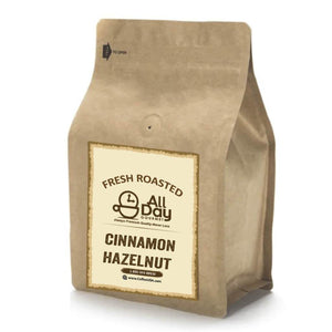 Cinnamon Hazelnut - Fresh Roasted