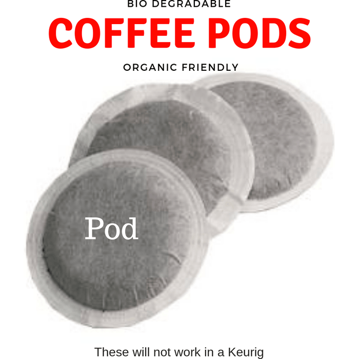 LaPod Coffee Pod Variety Pack - Formerly Miss Ellie's