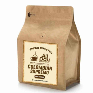 Colombian Supremo - Fresh Roasted