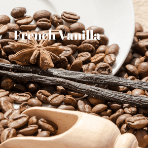 All day gourmet - french vanilla coffee