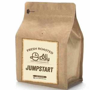 Jumpstart - Fresh Roasted