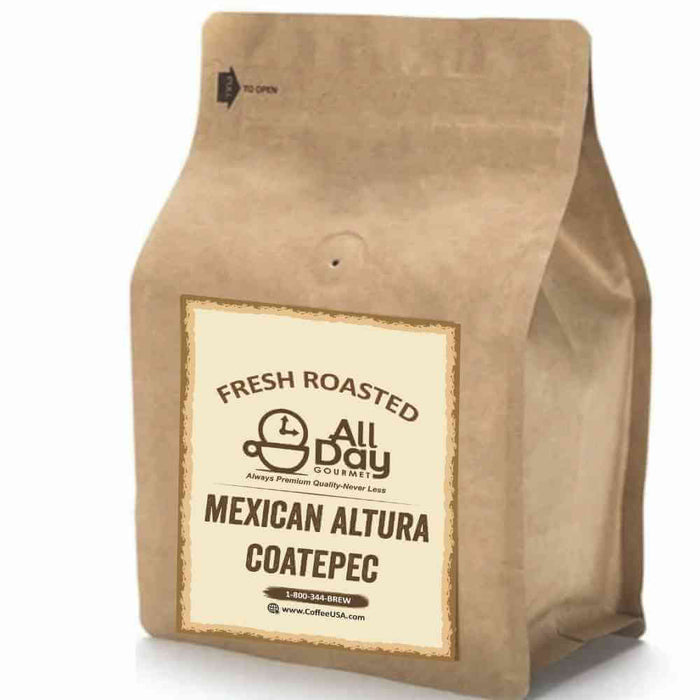 Mexican Altura Coatepec - Fresh Roasted
