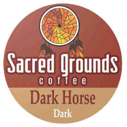 Dark Horse Single Cups