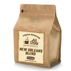 New Orleans Blend - Fresh Roasted