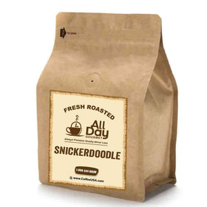 Snickerdoodle - Fresh Roasted