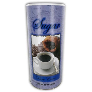 Sugar Canister 20oz - Coffee Wholesale USA