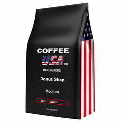 Donut Shop Coffee (Medium)