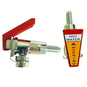 Bunn Hot Water Faucet - 12915.0000 - Coffee Wholesale USA