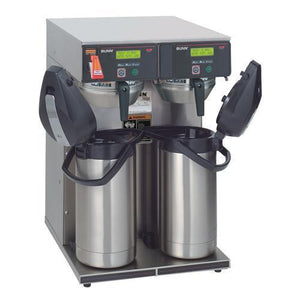 Bunn Axiom Twin APS - Coffee Wholesale USA