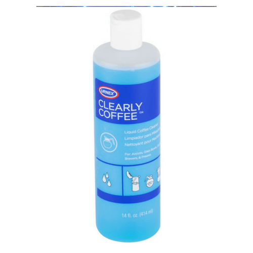 Clearly Coffee Cleaner