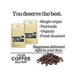 Roasters Choice - Coffee of the Month Subscription