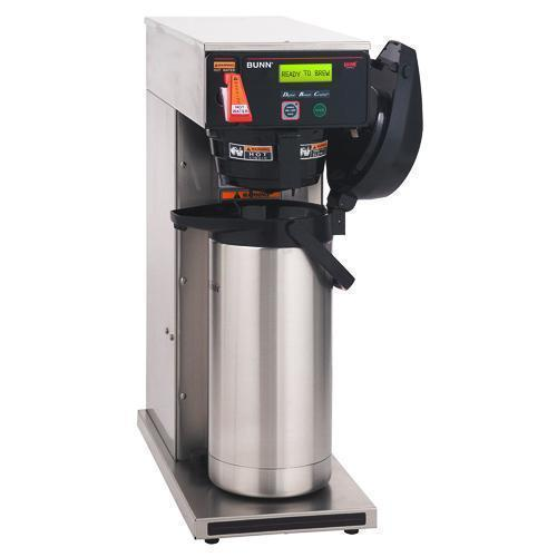 Bunn Axiom-DV-APS Automatic Airpot Coffee Brewer (Dual Voltage)