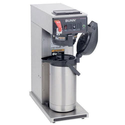 Bunn CWTF15-APS Automatic Airpot Coffee Brewer - Coffee Wholesale USA