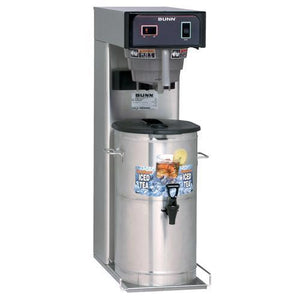 Bunn TB3Q Iced Tea Brewer - 3 Gallon - Coffee Wholesale USA