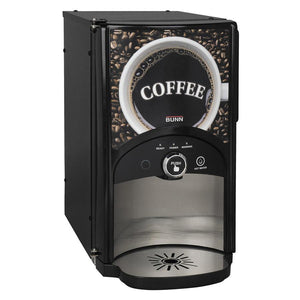 Bunn LCA-1 Single Liquid Coffee Dispenser (with Scholle Connector)  | 44100.0000 - Coffee Wholesale USA