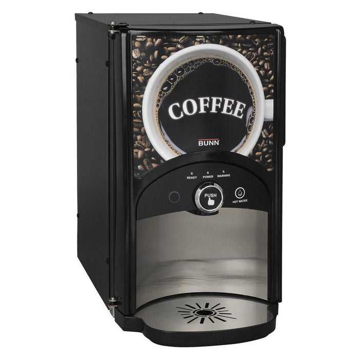 Bunn LCA-1 Single Liquid Coffee Dispenser (with Scholle Connector)  | 44100.0000