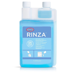 Rinza Milk Frother Cleaner - Liquid - 32oz Bottle - Coffee Wholesale USA