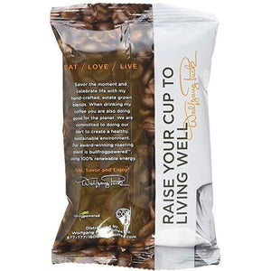 Wolfgang Puck Coffee - 2 oz Pillow Packs - WP Chef's Reserve DECAF